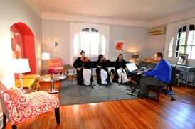 convent-music-group-in-senior-lounge
