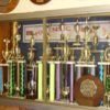 forensic trophy case